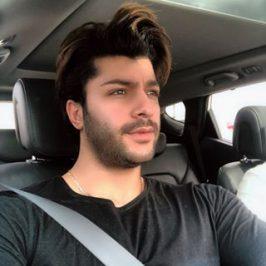 Javid Nasiri Nimkat 266x266 - دانلود آهنگ احسان رنجی به نام تکرار