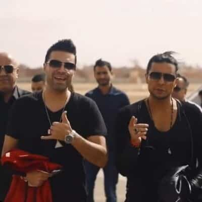 KamranHooman In Manam Ke Mishkanam 400x400 - دانلود آهنگ کامران هومن به نام این منم که میشکنم