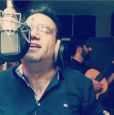 Masoud Emami Man - دانلود آهنگ مسعود امامی به نام یه مدت میخوام ول کنم زندگی رو