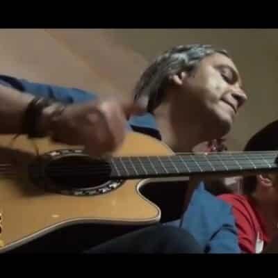 Mazyar Fallahi – Dokhtare Hamsaye 400x400 - دانلود آهنگ مازیار فلاحی به نام دختر همسایه