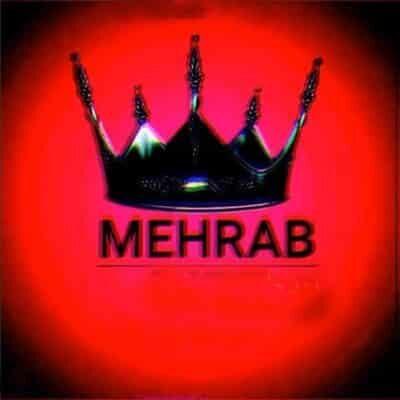Mehrab 1 400x400 - دانلود آهنگ مهراب به نام آستیگمات