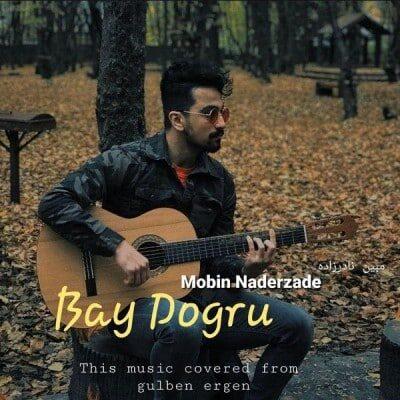 Mobin Naderzadeh Bay Dogru 400x400 - دانلود آهنگ مبین نادر زاده به نام بای دوگرو