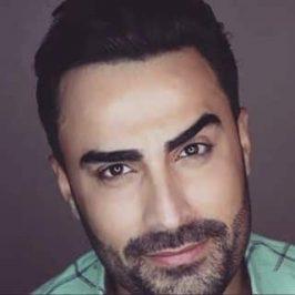 Mohammad Hoseinzadeh Divoonegi Ghashange 266x266 - دانلود آهنگ راوی به نام فراموش