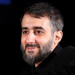 Mohammad Hossein Pooyanfar - دانلود نوحه محمد حسین پویانفر به نام چادرت را بتکان روزی ما را بفرست