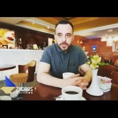 Mohammad Zare – Shirin Zabon 400x400 - دانلود آهنگ محمد زارع به نام شیرین زبون