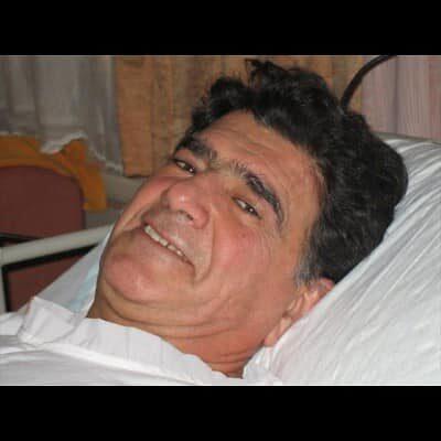 MohammadReza Shajaryan Ghame Eshghat Biabon Parvaram Kard 400x400 - دانلود آهنگ محمدرضا شجریان به نام غم عشقت بیابون پرورم کرد