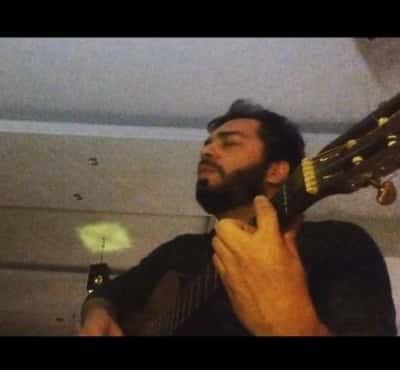 Mohsen Bazargan Mane Ravani - دانلود آهنگ محسن بازرگان به نام من روانی