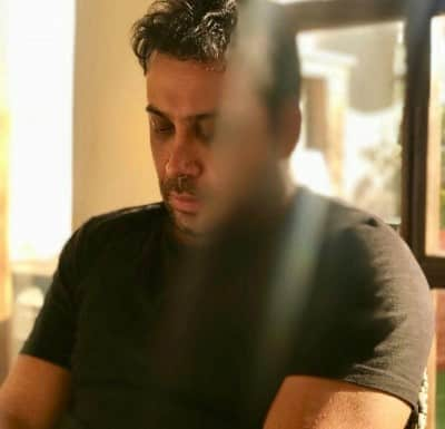 Mohsen Chavoshi1 - دانلود آهنگ محسن چاوشی به نام پاروی بی قایق