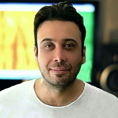 Mohsen Chavoshi19 400x400 - دانلود آهنگ محسن چاوشی به نام بیست هزار آرزو