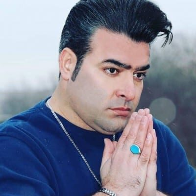 Morteza Sarmadi – tahamol Mikonam 400x400 - دانلود آهنگ مرتضی سرمدی دلبر جان
