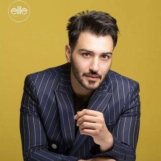 Navid Yahyaei - دانلود آهنگ نوید یحیایی به نام شیرینم