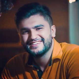 Omid Azizkhani - دانلود آهنگ امید عزیزخانی به نام اشتباه