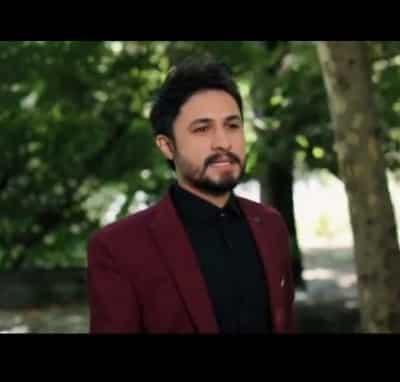 Ragheb – Del Divoneh - دانلود آهنگ جدید راغب دل دیوونه