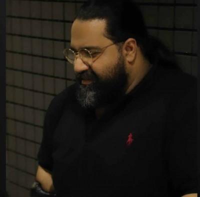 Reza Sadeghi2 - دانلود آهنگ رضا صادقی رد پا