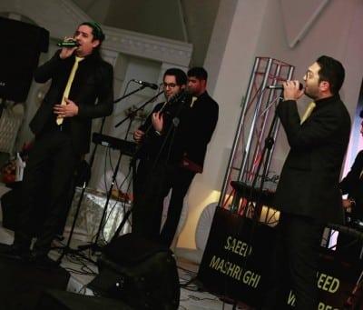 Saeed Mashreghi Jaye To Pisham Khalie - دانلود آهنگ سعید مشرقی به نام جای تو پیشم خالیه