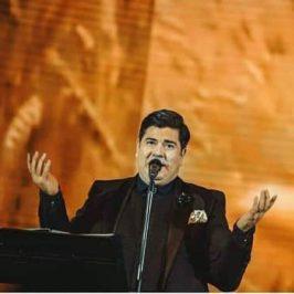 Salar Aghili17 266x266 - دانلود آهنگ وصال امیری به نام جهان مست