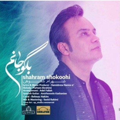 Shahram Shokoohi – Bego Janam 1 400x400 - دانلود آهنگ شهرام شکوهی به نام بگو جانم