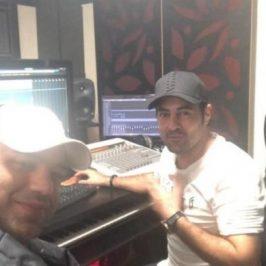 Shahrokh Shaygan – Bebin 266x266 - دانلود آهنگ احمد راد تو خود آرامشی