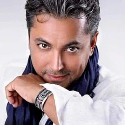 Siavash Shams 1 400x400 - دانلود آهنگ سیاوش شمس به نام خوشحالم