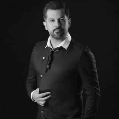 Soheil Rahmani – 100 Hich 400x400 - دانلود آهنگ سهیل رحمانی به نام صد هیچ