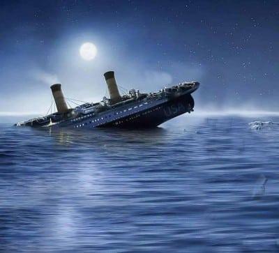 Titanic - دانلود تمامی نسخه های آهنگ تایتانیک