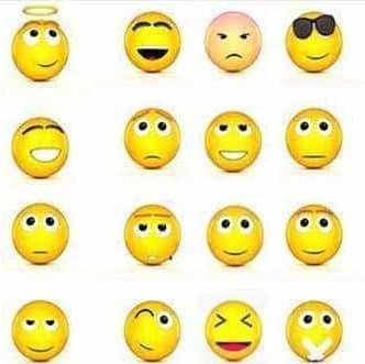 imoji - دانلود تمامی چالش های ایموجی فیس