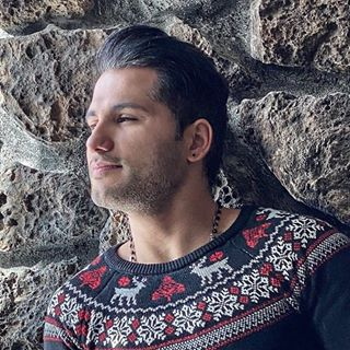 Ahmad Saeedi – Man Payam - دانلود آهنگ احمد سعیدی به نام من پایم