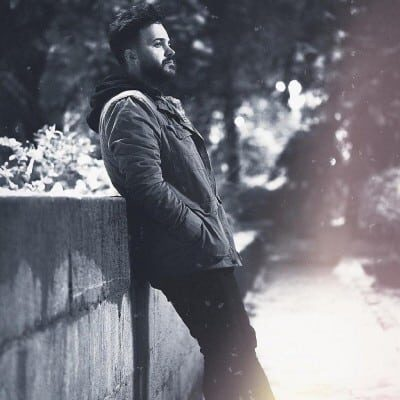 Ali Abdolmaleki – Salam  400x400 - دانلود آهنگ علی عبدالمالکی سلام