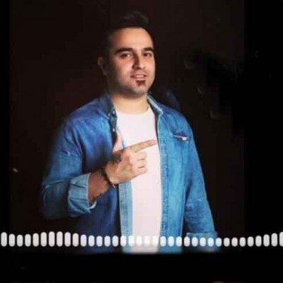 Amin nikzad saypa 400x400 - دانلود آهنگ مازنی احمد نیکزاد به نام سایپا سوار