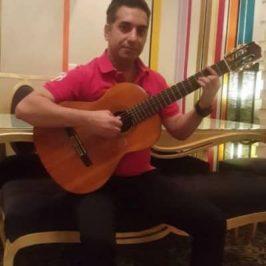 Arash Rasti Leyli 266x266 - دانلود آهنگ نوید حکیمی به نام دودلی