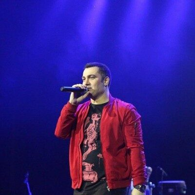 Armin Nosrati 2 400x400 - دانلود آهنگ آرمین نصرتی به نام دسپرادو