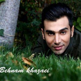 Behnam Khazaei Khaterat 266x266 - دانلود آهنگ آرمین همت به نام فکرشم سخته