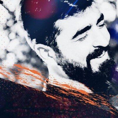Behrouz Nazari 400x400 - دانلود آهنگ ترکی بهروز نظری به نام خلخال مارالسان
