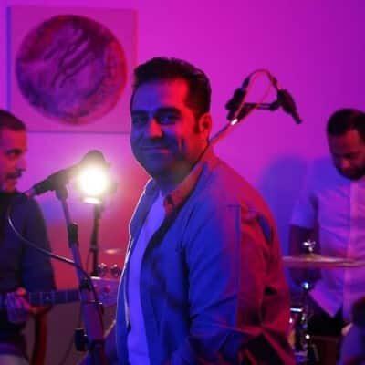 Daal Band 10 400x400 - دانلود آهنگ دال بند به نام قصه