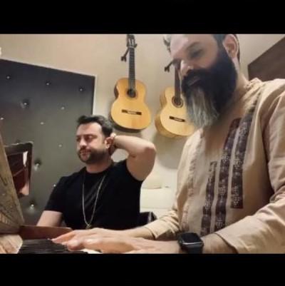 Datam – Shabe Feragh - دانلود آهنگ گروه داتام به نام شب فراق