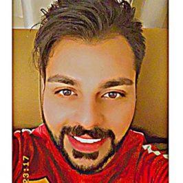 Erfan Mahmodi 266x266 - دانلود آهنگ بهزاد پکس به نام خودزنی