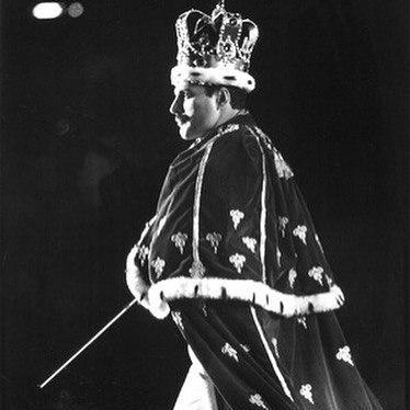 Freddie Mercury1 - دانلود مجموعه کامل آهنگ های فردی مرکوری