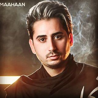 Hamid Mahan Divanetarin - دانلود آهنگ حمید ماهان به نام دیوانه ترین