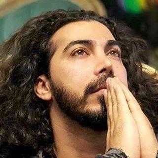 Hosein Azad - دانلود آهنگ حسین آزاد به نام دیگه نیست