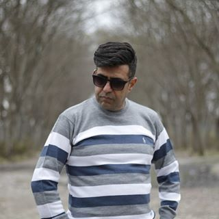 Mahdi Arya Ravani - دانلود آهنگ مهدی آریا به نام روانی