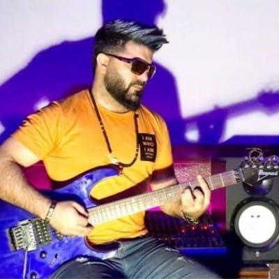 Majid Kharatha – Zendan 400x400 - دانلود آهنگ مجید خراطها آهای بی معرفت