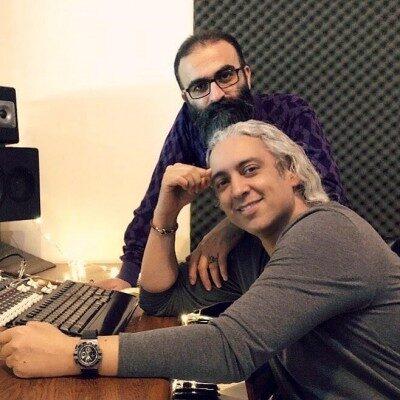 Mazyar Fallahi 18 400x400 - دانلود آهنگ مازیار فلاحی به نام عشق تو صدام