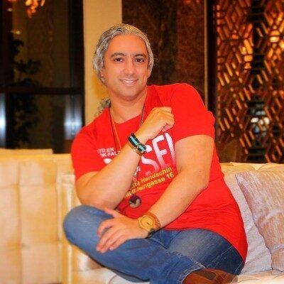 Mazyar Fallahi 2 400x400 - دانلود آهنگ مازیار فلاحی به نام من نمیدونم