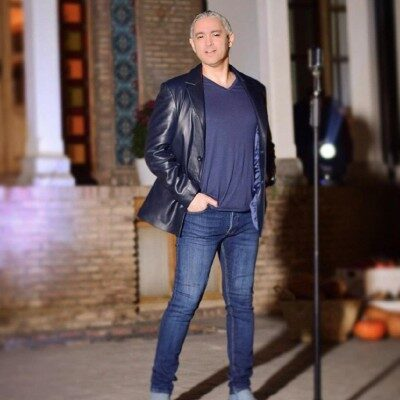 Mazyar Fallahi 3 400x400 - دانلود آهنگ مازیار فلاحی به نام ماه هفتم