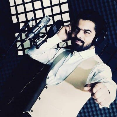 Mehdi Deldade – Sakhte Bemooni 400x400 - دانلود آهنگ مهدی دلداده بی معرفت