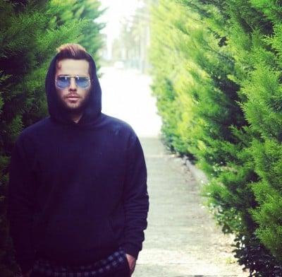 Mehran Beyk Door Tar Shod - دانلود آهنگ مهران بیک به نام منو نفهمیدی