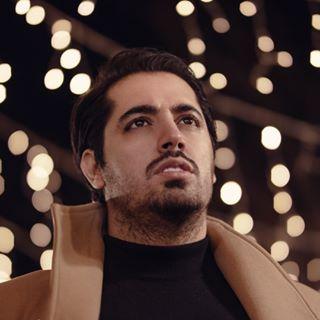 دانلود آهنگ میلاد بابایی به نام بی اراده