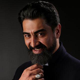 Mohammadreza Alimardani – Kamiuon - دانلود آهنگ محمدرضا علیمردانی به نام کامیون