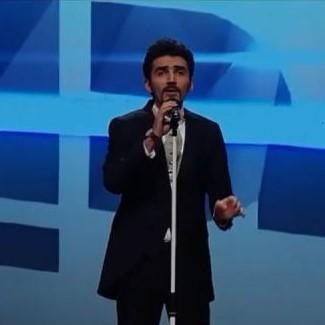 Mojtaba Jahan Navard - دانلود آهنگ مجتبی جهاننورد در برنامه عصر جدید