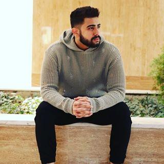 Pedram Najafi - دانلود آهنگ پدرام نجفی به نام کجایی